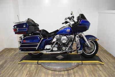 1992 Harley-Davidson Ultra Classic Tour Touring Motorcycles Wauconda, IL