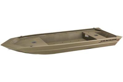 2018 Tracker Grizzly 1860 Jon Jon Boats Boats Gaylord, MI