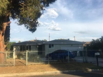 3 Bed 2.0 Bath Preforeclosure Property in La Puente, CA 91744 - Vanderwell Ave