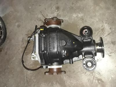 350Z differential