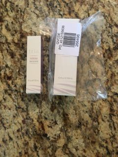 New in Box Tria Age Defining Priming Cleanser and Finishing Serum $75 for both. Cross Posted