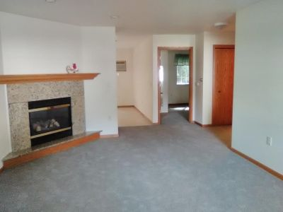 Carpet Fitted , Gray, 500 sq ft approx with underlay , Brand new