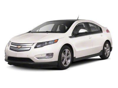 2013 Chevrolet Volt Premium (Black)