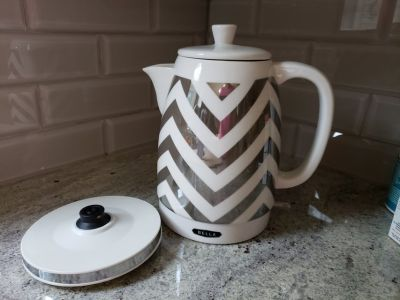 Electric 1.8L Ceramic Kettle