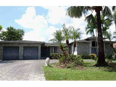 4 Bed 2 Bath Foreclosure Property in Fort Lauderdale, FL 33324 - Sea Turtle Way
