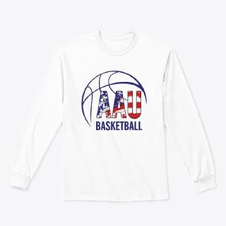 AAU Basketball Shooting Shirt