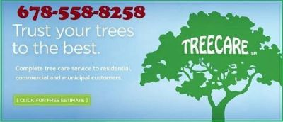 678-558-8258 Mytreeman.com Tree Removal Tree Service Removal, Trimming / Cutting