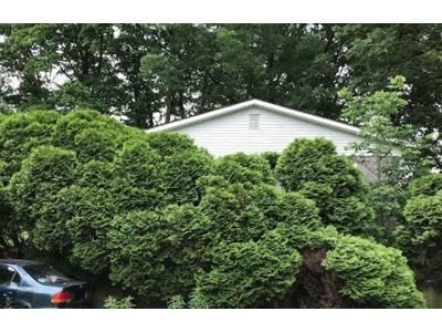 3 Bed 1 Bath Foreclosure Property in West Sunbury, PA 16061 - Mack Rd