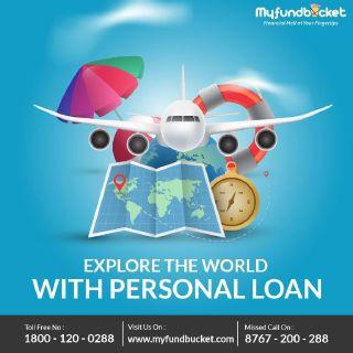 Personal Loan in India