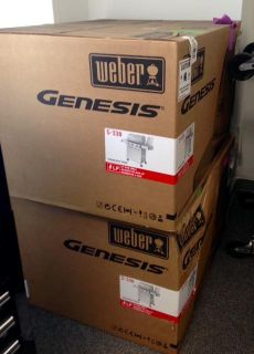 Warehouse Sale Weber Grills, leather sofas, dressers, bookcases and more.