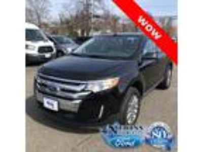 $11781.00 2014 FORD Edge with 88993 miles!
