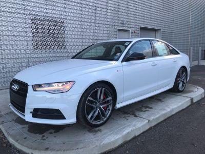 2018 Audi A6 ()