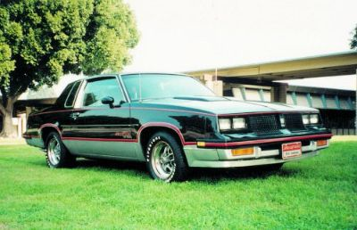 Hurst Olds - For Sale Classifieds - Claz org