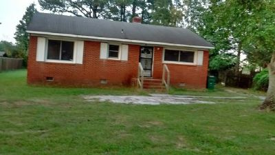 Beautiful Brick Home For Rent in Downtown Robersonville