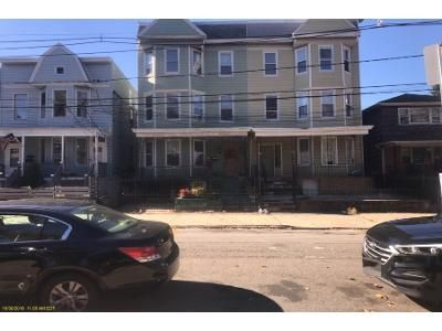 8 Bed 3 Bath Preforeclosure Property in Jersey City, NJ 07305 - Winfield Ave