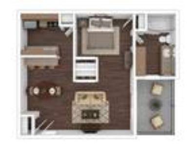 Verge - Loft Style Apartment Home