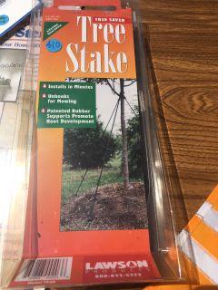 Tree Saver Tree Stake NIP