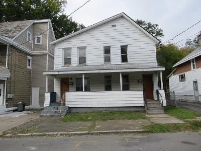 4 Bed 2 Bath Foreclosure Property in Schenectady, NY 12303 - 1340 Main St