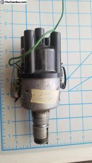 Bosch 009 Distributor 0231178009
