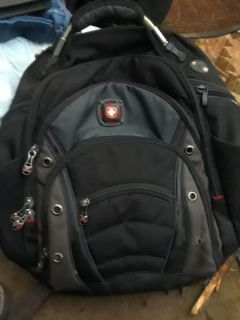 Swiss Gear Synergy Backpack