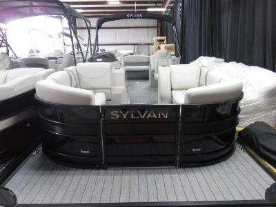 2019 Sylvan 8524 LZ LES Pontoons Boats Saint Peters, MO