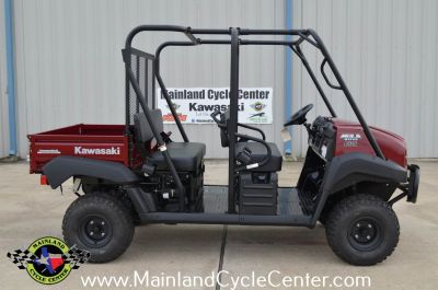 Kawasaki Mule 4010 Motorcycles For Sale Motorcycles On
