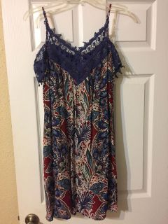 Dress from target size M east pearland porch pick up