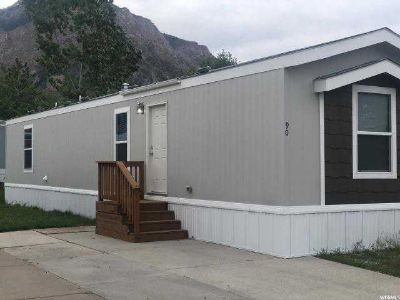 1010 N 525 E 90 Ogden Two BR, You won't find a mobile home as