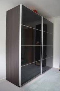 IKEA PAX Wardrobe Closet System