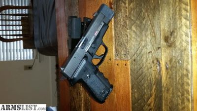 """For Sale/Trade: Sig Sauer 228 """" German made """""""