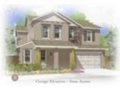 The Terrace by FCB Homes: Plan to be Built