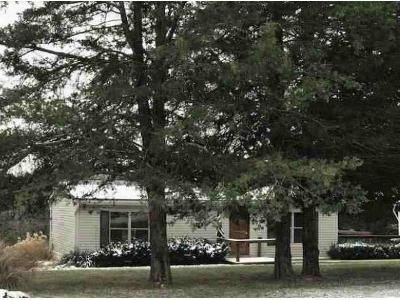 3 Bed 2 Bath Foreclosure Property in Hillsboro, MO 63050 - Old School Trl