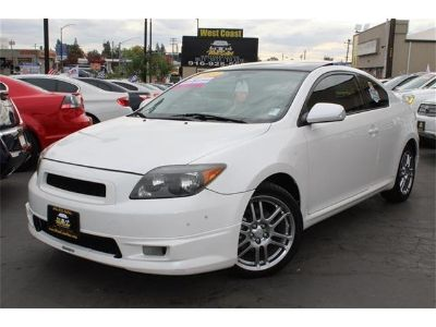 2007 Scion tC Kenstyle Kit & 1 Owner & Low Miles