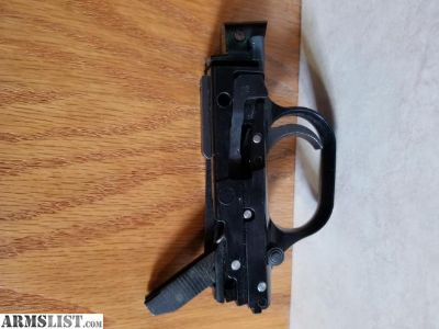 For Sale/Trade: Mossberg 500 trigger assembly