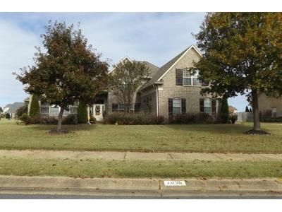4 Bed Preforeclosure Property in Olive Branch, MS 38654 - Arbor Dr