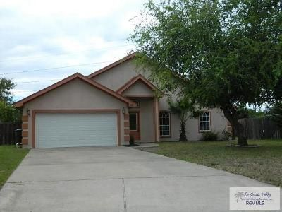 3 Bed 2 Bath Foreclosure Property in Harlingen, TX 78550 - Nantucket Dr