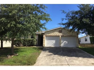 3 Bed 2.0 Bath Preforeclosure Property in Cibolo, TX 78108 - Storm King