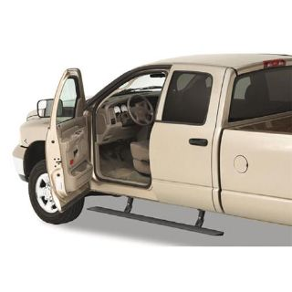 Purchase 02-09 Dodge Ram All Quad Cab AMP Power Retracting Side Steps Running Boards motorcycle in Buena Park, California, US, for US $1,149.99