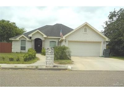 3 Bed 2 Bath Foreclosure Property in San Juan, TX 78589 - Treyson Dr