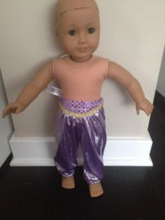 Pants for 18 inch dolls (including American girl dolls)