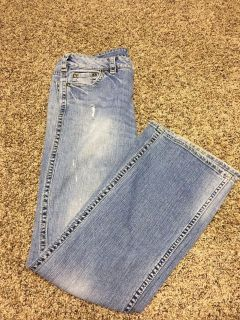 Silver jeans 30