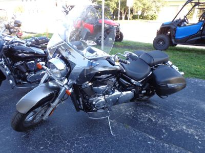 2015 Suzuki Boulevard C90T Touring Motorcycles Sarasota, FL
