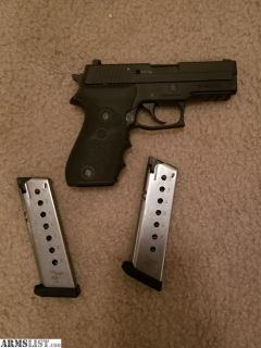For Sale: Sig Sauer P220 Compact