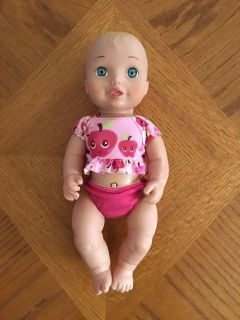 You & Me Baby Doll 15 with sounds