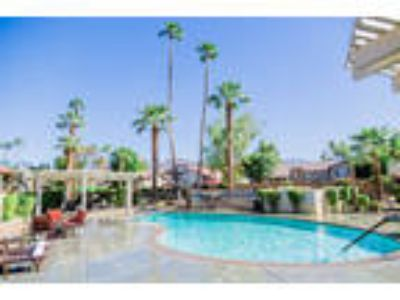 Ariana at El Paseo Boutique Apartment Homes - Plan 1 - One BR/One BA