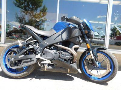 2008 Buell Lightning CityX XB9SX Sport Motorcycles Loveland, CO