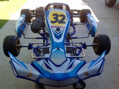 ###Racing Go Kart###