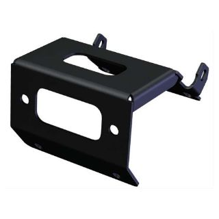 Buy KFI Honda Fourtrax Foreman 500 4x4 ES 2014-2015 Winch Mount motorcycle in Berea, Ohio, United States, for US $51.77