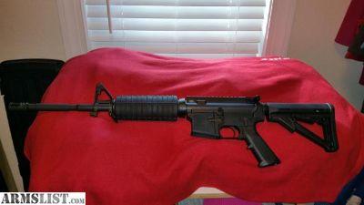 For Sale: Premium AR15 W/ FN Barrel