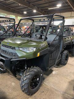 2019 Polaris Ranger XP 1000 EPS Utility SxS Woodstock, IL